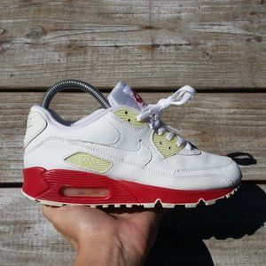 Size 6 Women 2006 Nike Air Max 90 Running Sneakers